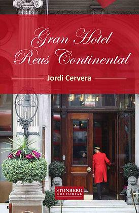 GRAN HOTEL REUS CONTINENTAL - Jordi Cervera