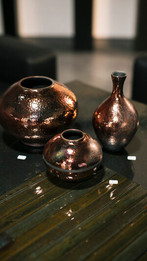 Rich Brown, Pottery 32
