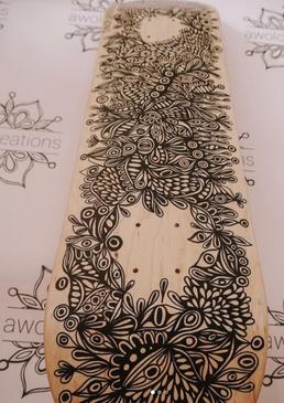 Taiya Bukovsky, Awol Creations
