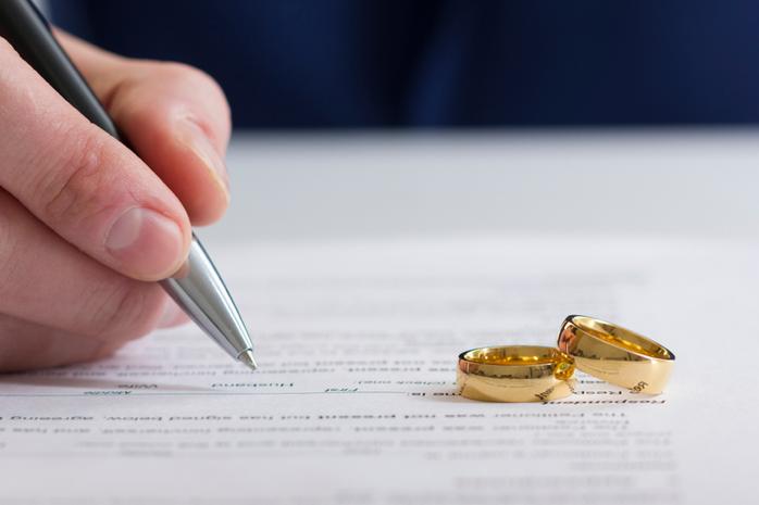 Crédit immobilier et divorce : que se passe-t-il ?