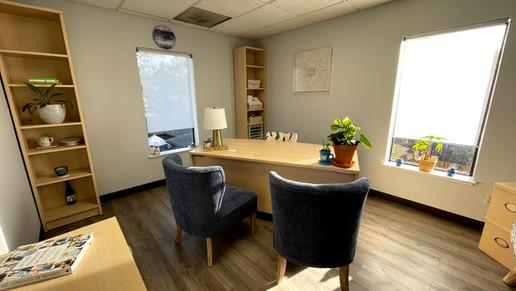 Admin Office
