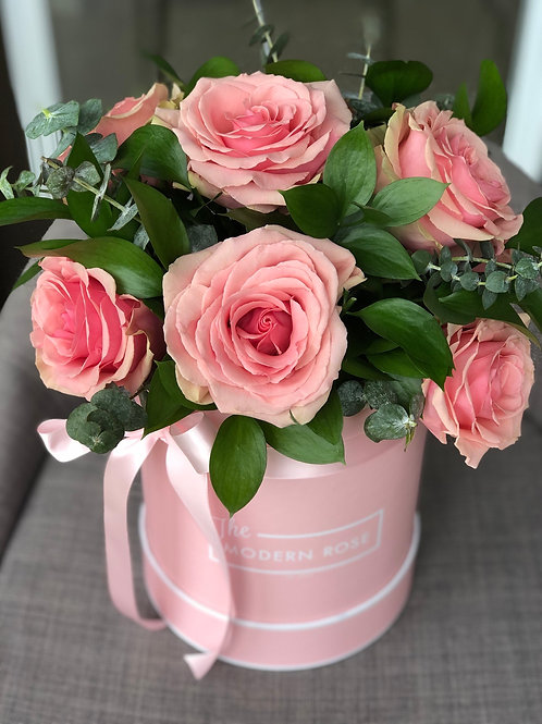MOTHERS DAY ROSEBOX