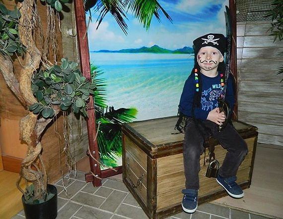 #пиратик#детскийквесторенбург#оренбургде