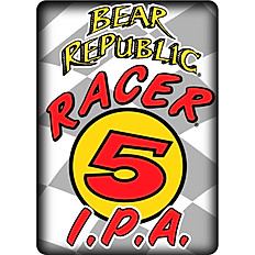 RACER 5 IPA