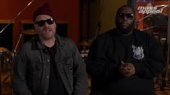 MAKING NOBODY SPEAK - DJ SHADOW & RUN THE JEWELS