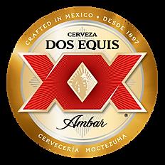 DOS XX AMBER