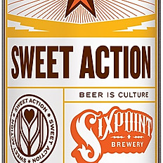 SWEET ACTION PALE ALE
