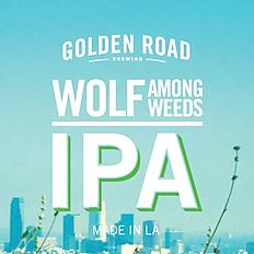 WOLF AMONG WEEDS IPA