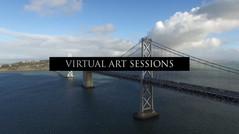 VIRTUAL ART SESSIONS