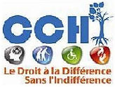 Logo Collectif Citoyen Handicap