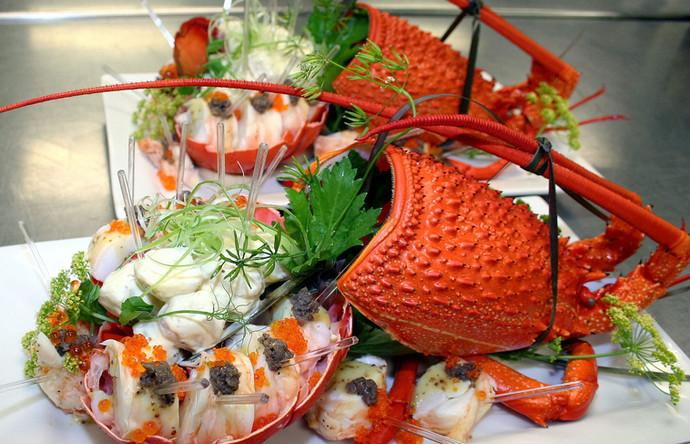 Special Order / Crayfish + kawaniwani potato.JPG