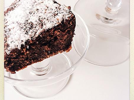 Recette du jour: gâteau au yaourt et Benco®