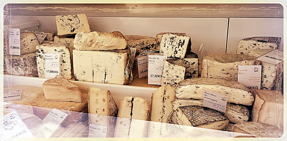 Les pâtes persillées ©Clémentine Chauveau