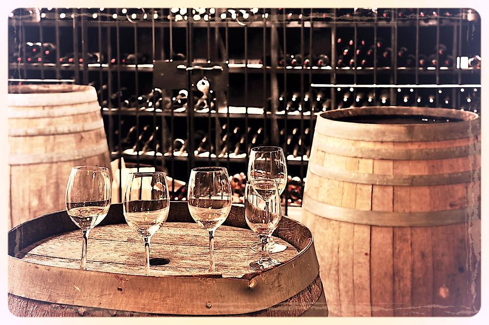 La Cabane à vin ©Clémentine Chauveau