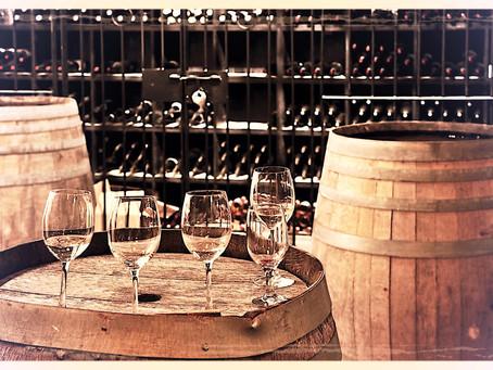 La Cabane à vin