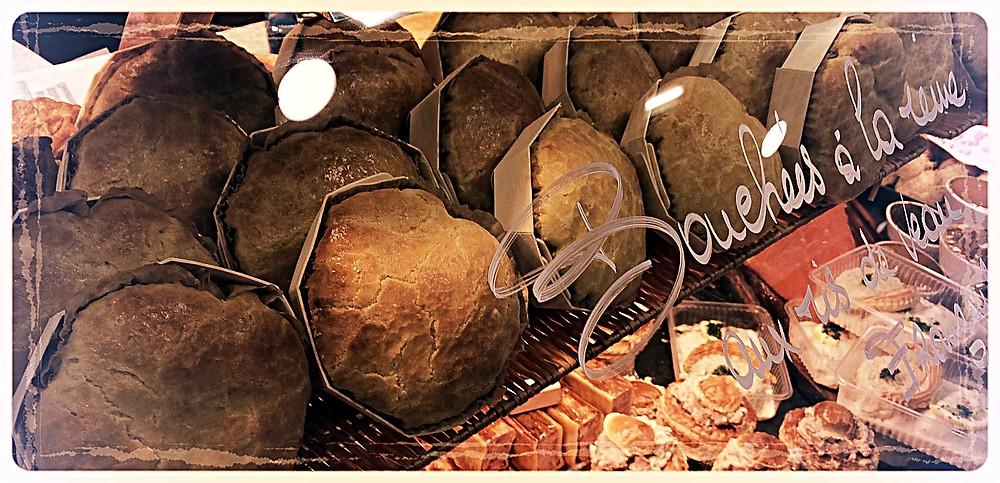 Brioches aux ris de veau Au Roy Gourmet ©Clémentine Chauveau