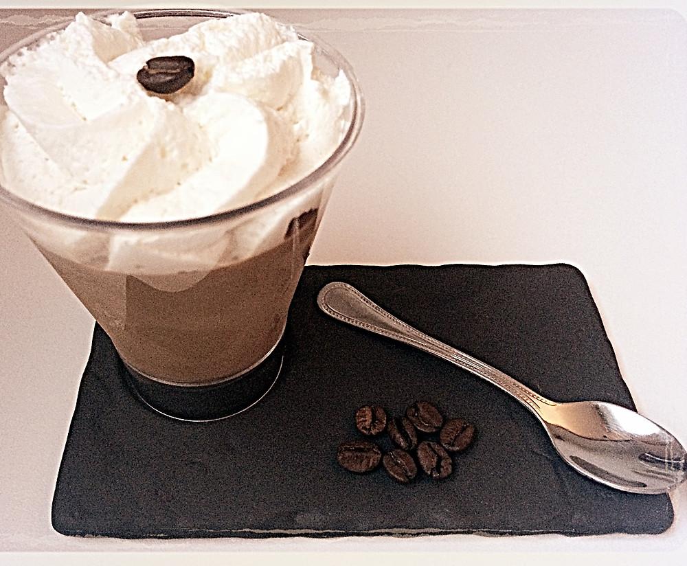 Le liégeois café Beillevaire ©Clémentine Chauveau