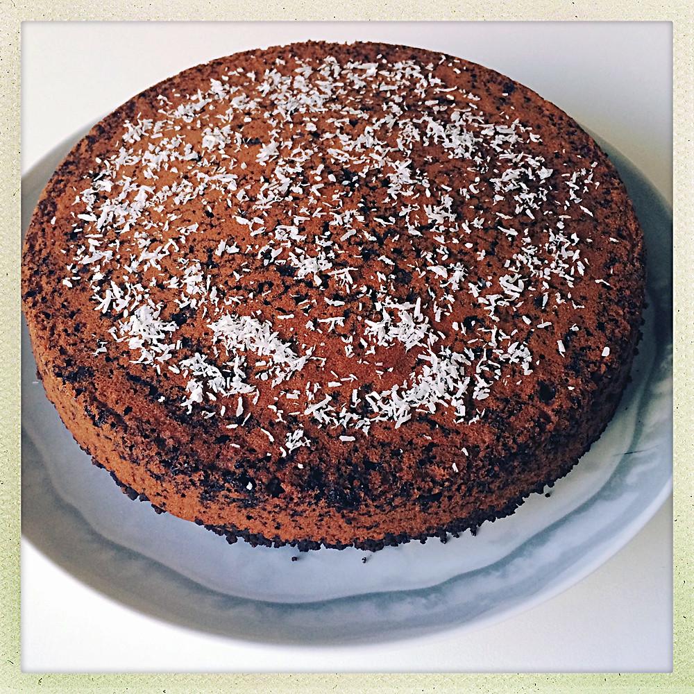 Gâteau au yaourt et Benco® - ©Clémentine Chauveau