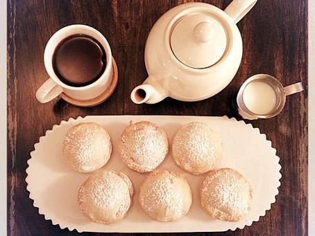 Recette du jour: Tartelettes à la crème pâtissière