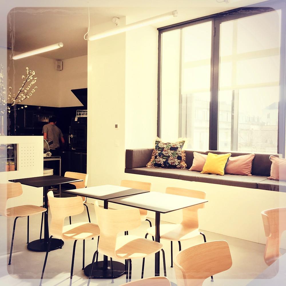 Café Contemporain ©Emmanuel de Jorna