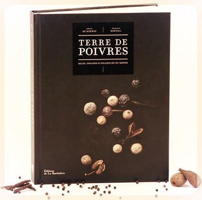 Terre de poivres ©Clémentine Chauveau