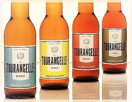 Bières La Tourangelle ©Clémentine Chauveau