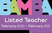 Bamba Feb 2020 - 2021