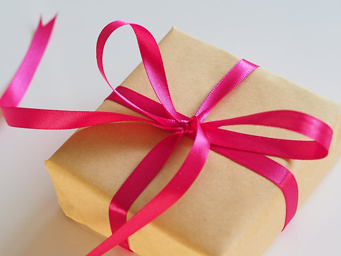 Mindfulness Gift Vouchers - from