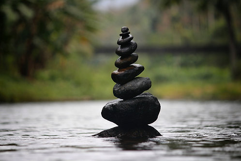 ONLINE LIVE daytime 8-week mindfulness course