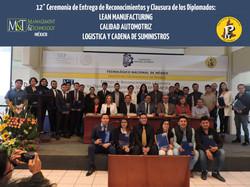 Diplomados ITPuebla
