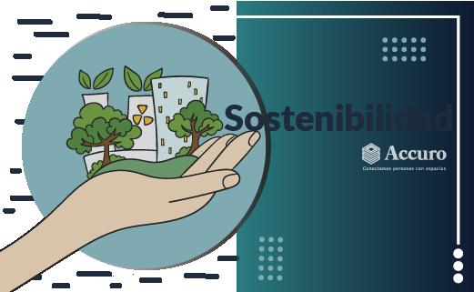 Garantizar una gestión ambiental, es fundamental para el ciclo de vida de un inmueble, desde el inicio de la construcción hasta la ocupación de la obra y su posterior mantenimiento