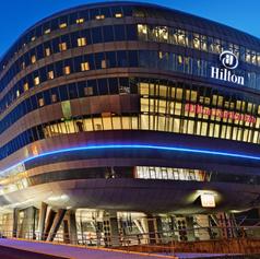 Hilton Airport Hotel