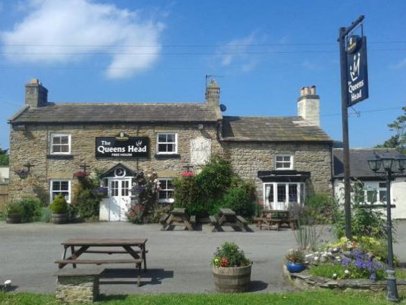 Queens Head Finghall