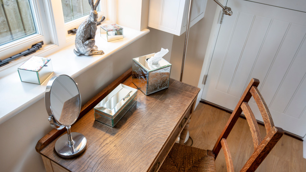 King Room with en-suite bathroom