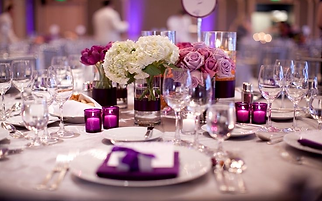Stunning decorations for every occasion