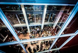 The Shard   London Event Venue