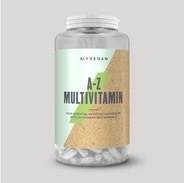 A-Z Multivitamina