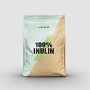 Inulina Fonte de Fibra Solúvel