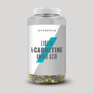 Aminoácido L-Carnitina Líquida