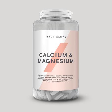 Cálcio & Magnésio