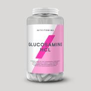 Comprimidos de Glucosamina HCL