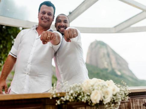 Casamento Rick & Rocco