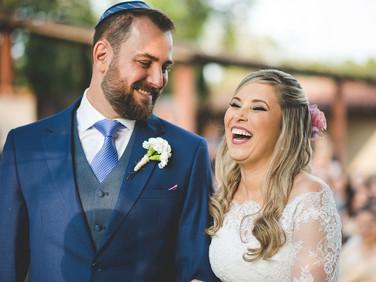 Casamento Aline e Bernardo