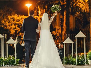Casamento Talitha e Bruno