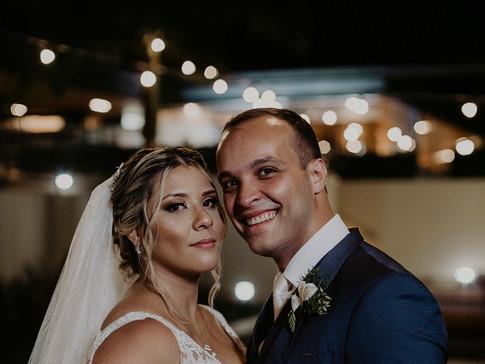 Casamento Vanessa & Diogo