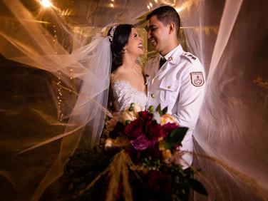 Casamento Karlla e Pedro