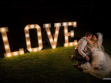 Casamento Lílian e Pedro