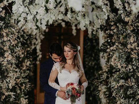Casamento Gabrielle & Vítor
