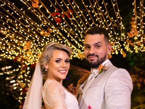 Casamento Amanda & Vítor