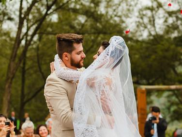 Casamento Renara e Lucas